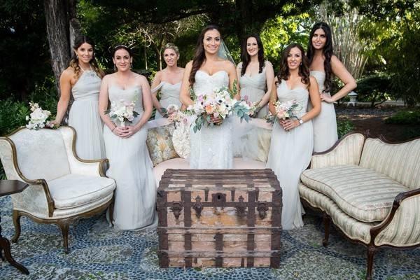 3 wedding trends